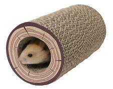 Boredom Breaker Chew Tube Shred A Log Corruagted Tunnel