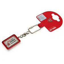 Arsenal Spinner Keyring/Keychain