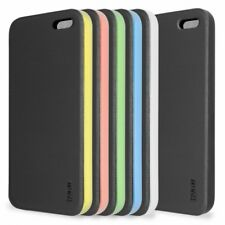 Artwizz Smart Jacket bescherming Clip Case Skin Cover Case iPhone 5c zwart