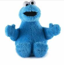 """Kohl's Kohls Cares Sesame street Cookie Monster Plush Soft Stuffed Doll Toy 13"""""""