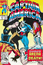 Captain America Vol. 1 (1968-2012) #411