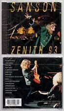 "VERONIQUE SANSON ""Zenith 93"" (CD) 1993 NEUF"