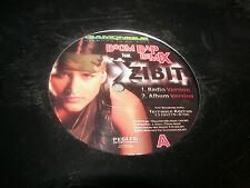"Diamonique Boom Bap Remix w/XZibit 12"" Single SEALED Pegleg Promo"