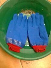 GOLD PANNING HAND / DREDGE PUMP  GLOVES