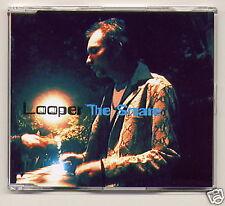 "LOOPER, ""The Snare"" UK CD single, Mute 2002"