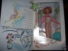 Summer Sophisticate Barbie Spiegel Exclusive