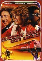 Dvd **WAGONS LITS CON OMICIDI** con Gene Wilder nuovo 1977