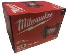 BRAND NEW MILWAUKEE 2361-20 M18 18V 18 Volt Li-Ion 1300 Lumens LED Flood Light