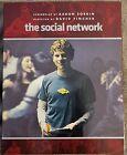 The Social Network (2010) (4K Ultra HD and Blu-ray + Digital Code) CW/SLIP