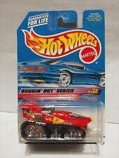 1997 Hot Wheels #941 Buggin Out Series 1/4  Treadator