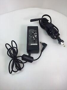 Genuine Original Fujitsu ITE Image Scanner 16V 2.5A AC Adapter NU40-2160250-I3