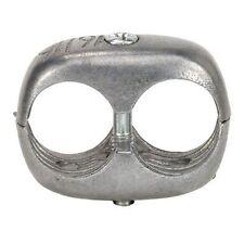 Soldadura Gas Manguera De Metal Abrazadera De Seguridad Para 3/8 Diámetro de oxígeno, acetileno o propano