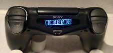 Borderlands Led Light Bar Decal Sticker Fits PS4 Playstation 4 Controller
