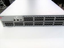 Brocade 5300 80 Port (48 Port Active) 8Gbps FC Fibre Channel Switch HD-5320-0008