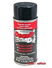Caig laboratorio DeoxIt DN5 163G-Lubricante/contacto Sellador para equipos de música/HIFI
