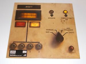 "NINE INCH NAILS - Add Violence EU 2017 Capitol 12"" EP NEW/SEALED!"