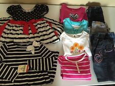 Girls 4T Lot 16 Pc Gymboree Vigoss And More