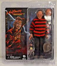 NECA Nightmare On Elm Street 2 Freddy's Revenge Figure Sealed B333