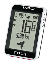 VDO M7 GPS CP 3047 Cycle Computer Altimeter Speedometer gps-übertragung PC Bike