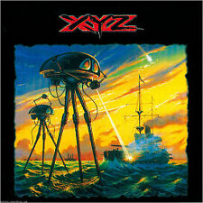 XYZ - TAKE WHAT YOU CAN - LIVE NEW REMASTERED CD