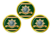 4th Royal Irlandais Dragoon Guards, Armée Britannique Marqueurs de Balles Golf