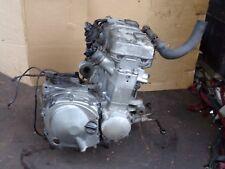 moteur  kawasaki 600 zzr 46890 km