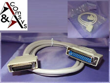Mini Centronics Druckerkabel HP LaserJet 1100 1 8m parallel 25pol Ieee1284 Steck