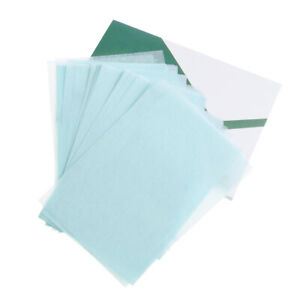 50Sheets/Pack Face Blotting Paper Facial Oil Control Absorbing Tissues Portable
