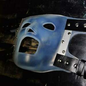 "Corey Taylor WANYK mask from ""Birth Of The Cruel"" (Video)"