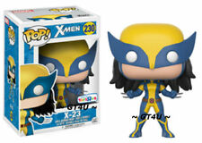 Marvel 2017 Funko POP! X-Men X-23 ToysRUs SDCC Exclusive Daughter of Wolverine