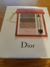 dior holiday collection makeup palette for eyes