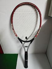 HEAD Ti Heat Mid Plus L3 Titanium Tennis Racquet 4 3/8 Grip Size