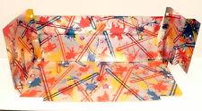 "N.S.M  CONCERT 240-II part: JUKEBOX ""ART"" - 4 GRAPHIC PANELS form inside view"