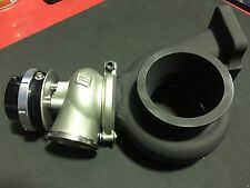 VL TURBO Pro Stealth Hidden Gate Combo GT35 .82 Rear housing 3inch v-band