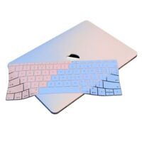 "Gradient Hard Case Shell  for MacBook air pro 11"" 12"" 13"" 15"" A1466 A1932 A1708"