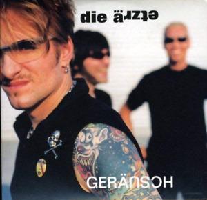 ARZTE,DIE-GERAUSCH (US IMPORT) CD NEW