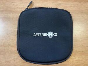 Aftershokz Official Case, for Trekz Air, Titanium & Sportz, Aeropex, Xtrainer