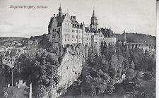Postkarte - Sigmaringen / Schloss