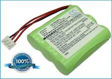3,6 V BATTERIA PER RCA cph-520d3, 291951, h25450re3, 5-2699, 25450re3, H5450, 180 bis