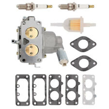 Carburetor for Briggs Stratton 20HP 21HP 23HP 24HP 25HP intek V-Twin Engine Carb