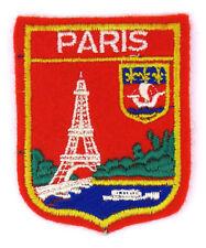 5*8 CM A316 //// ECUSSON PATCH AUFNAHER TOPPA NEUF FACEL VEGA PARIS