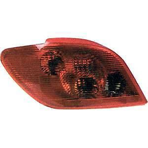 Feu arrière gauche pour PEUGEOT 307 phase 1, 2001-2005, Neuf
