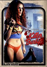 Killer Barbys 1996 DVD