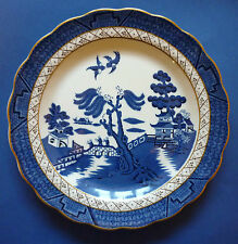 Royal Doulton Booths Real Old Wiilow Majestic Collection Side Plate many avail