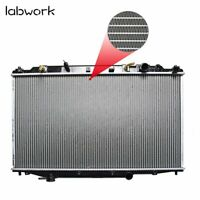 Radiator Fit for 2009-14 Acura TL 3.7L 3.5L Fast Free Shipping