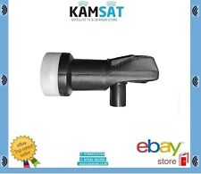 LNB SINGIEL SATELLITE HD READY SKY ASTRA HOTBIRD POLSAT 0,1DB 4K UHD 40mm