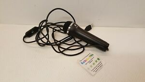 Logitech USB Microphone - Black, Wired M/N E-UR20