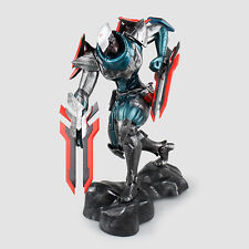 LOL Project League of Legends The Master of Shadows Zed PVC Figure New In Box