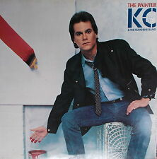 LP KC & The Sunshine Band – The Painter,OIS,cleaned,,VG+,Epic – EPC 85219