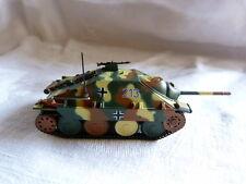 Tank char blindé Seconde guerre mondiale - A identifier - Jagpanzer 38 ABT 744